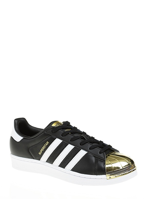 adidas Superstar Metal Toe W Siyah